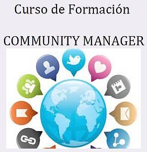 Curso de formación Community Manager