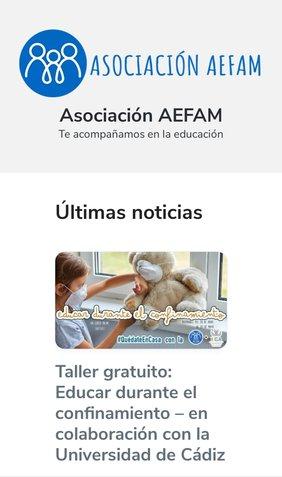 AEFAM