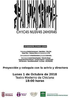 Cortometraje - documental de Mabel Lozano