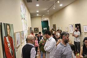 Exposición en el Museo de Chiclana