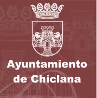 Logotipo de Chiclana de la Frontera