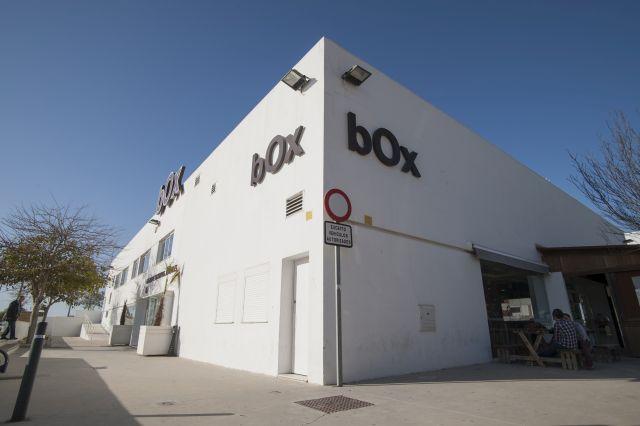 Centro Box.
