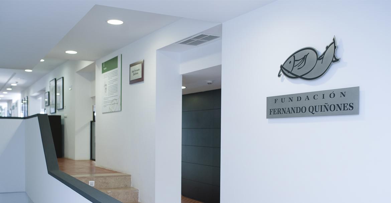 Fundación Quiñones.
