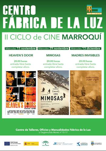 II ciclo de cine documental