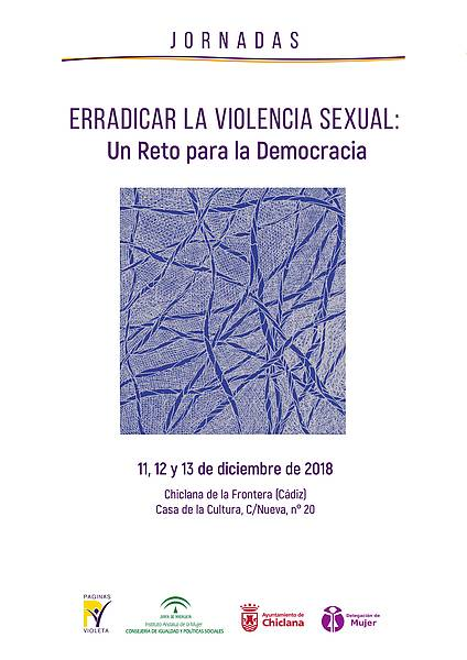 Cartel Jornadas Feministas