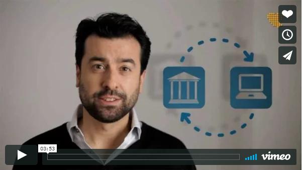 Video plan difusion de los servicios de administracion electronica