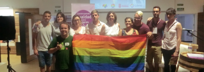 Jornada LGBTIQ 2